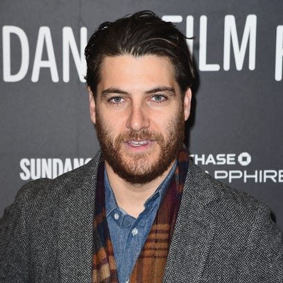 Adam Pally was arrested in New York City Tuesday night
