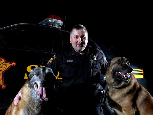 Licking County K-9s