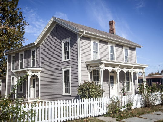 Moore-Youse House Museum