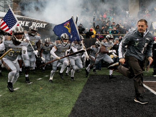 P.J. Fleck led Western Michigan to a 13-1 record and