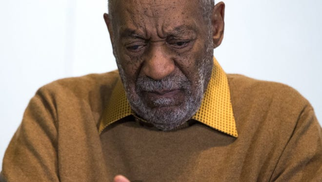 Comedian Bill Cosby is confronting an uproar over a string of sexual assault allegations that picked up steam this week.