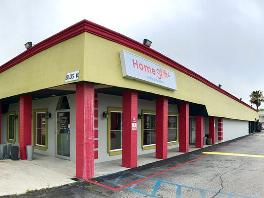 A new buffet pizza and salad bar called, HomeSlice, is coming soon