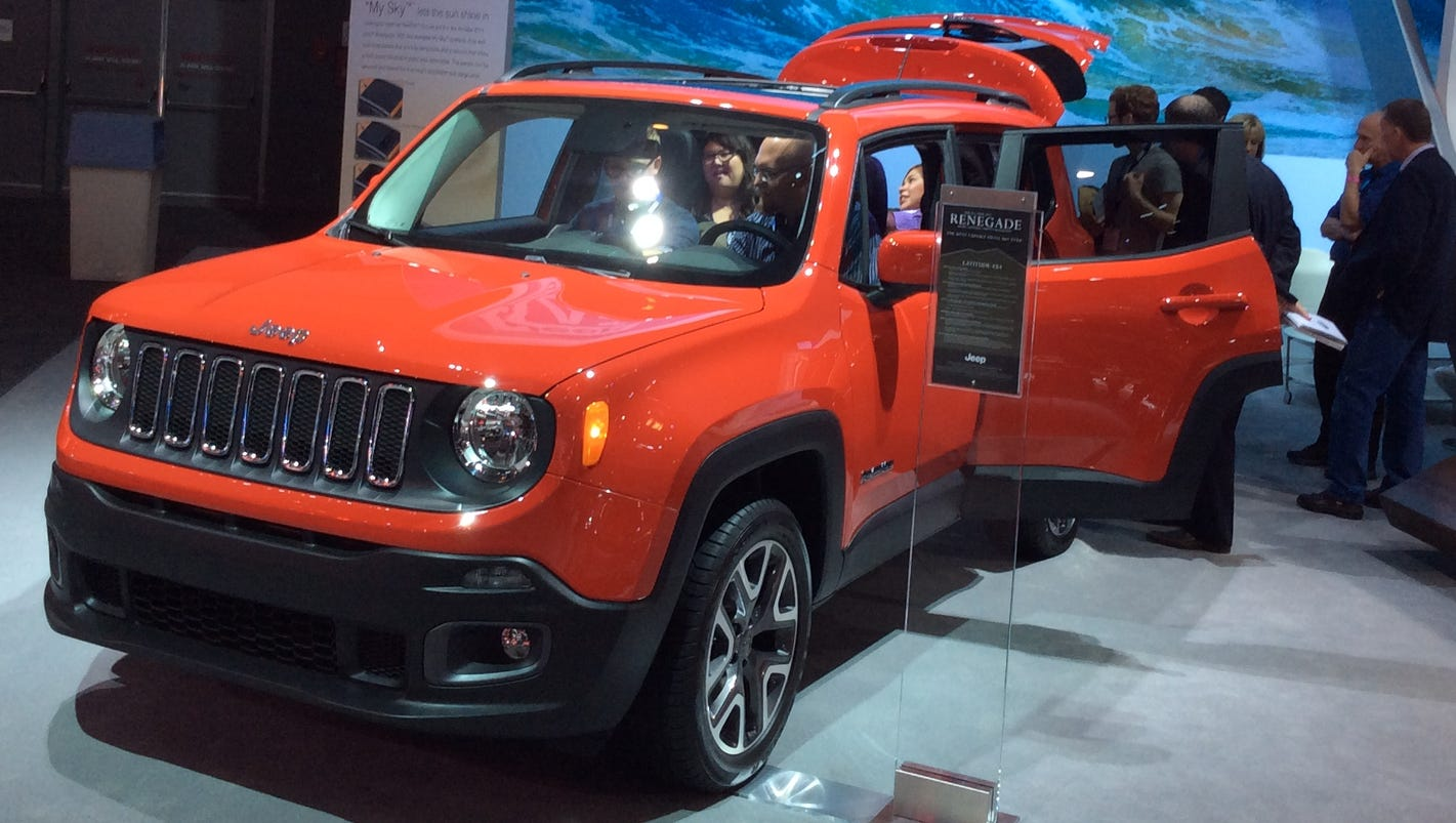 renegade mini jeep on sale in january 39 well below 39 20k. Black Bedroom Furniture Sets. Home Design Ideas
