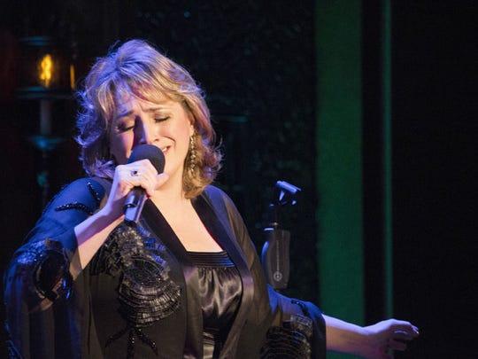 Singer Patricia Racette