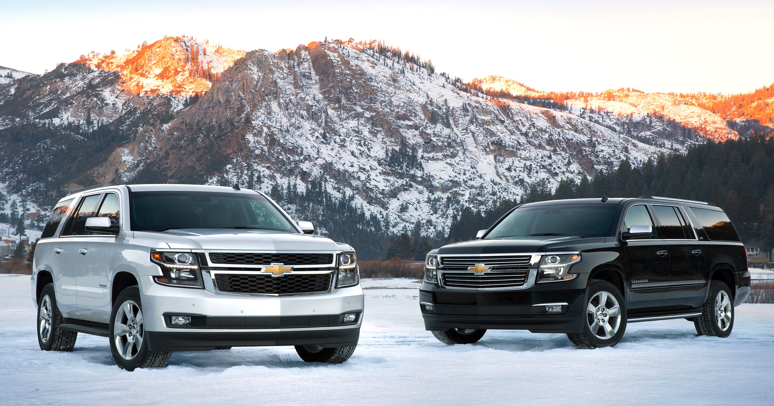 Test Drive: Major overhaul for Chevy Tahoe