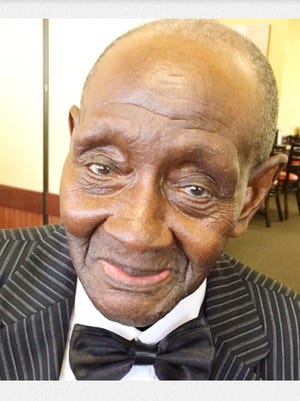 James Taylor, Sr. celebrated his 100th birthday on Dec. 29 at the Riverwalk Center in Fort Pierce. Friends and four generations of family attended the milestone.