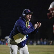 Football: Tulare County Coach of the Year