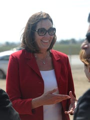 Assemblywoman Jacqui Irwin, D-Thousand Oaks, seeks re-election.