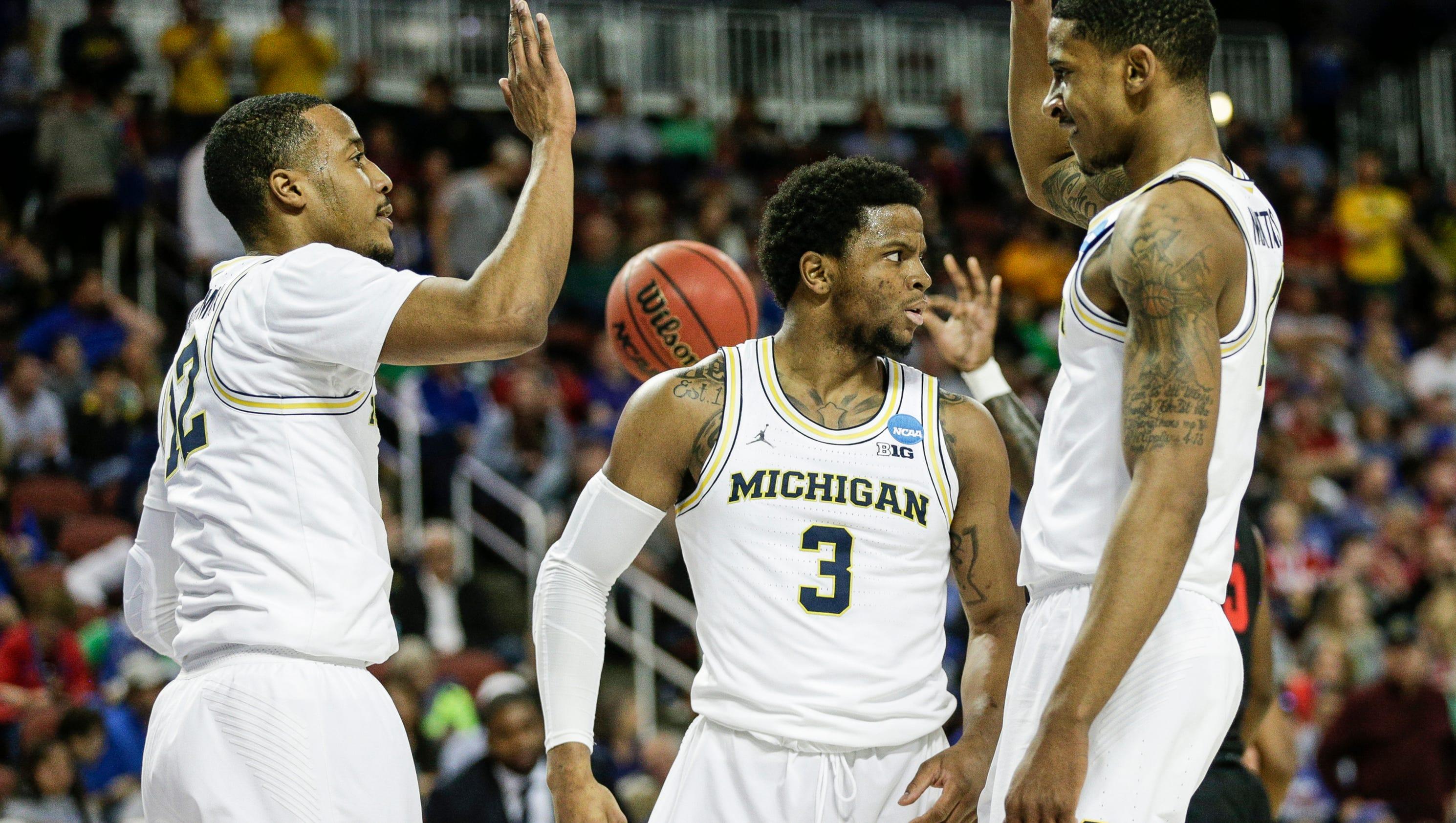 Michigan basketball 2nd-worst team in NCAA tournament: An ESPN take