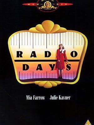 Radio Days.