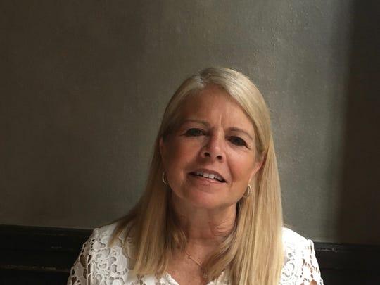Melissa Mark
