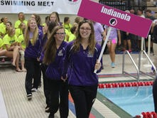 22 photos: Indianola at state swimming