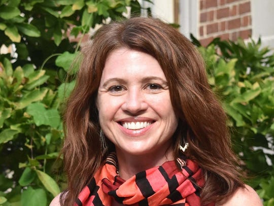 Mary Lehman Held