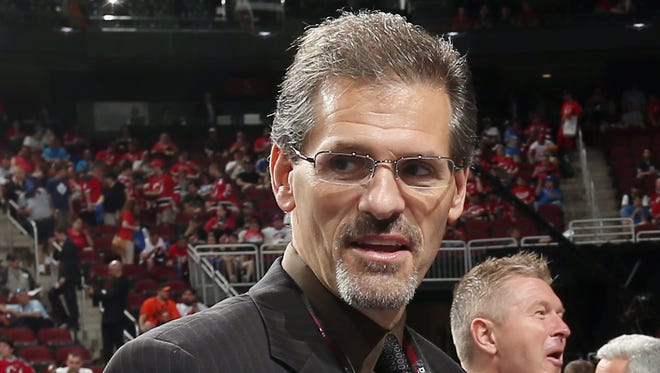 Flyers general manager Ron Hextall joins the show to talk about the World Cup, the process, the trade deadline and more.