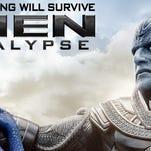 "Jennifer Lawrence Foundation Hosts Special Screening of ""X-Men: Apocalypse"""