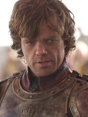 "Peter Dinklage stars in HBO's ""Game of Thrones."""
