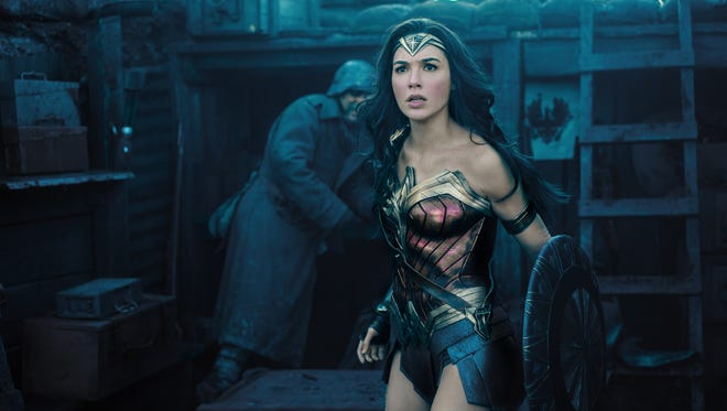 'Wonder Woman 2' is officially hitting theaters in 2019.