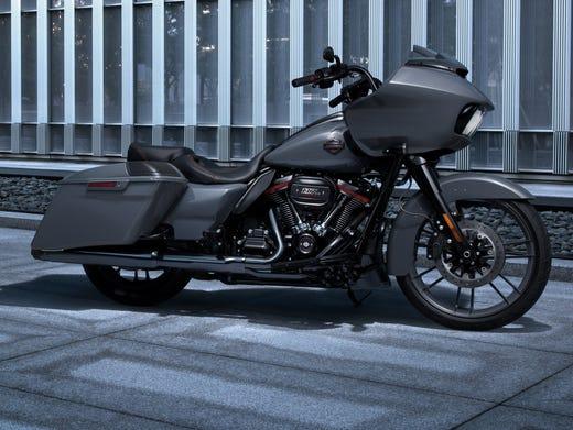 Harley Davidson Earnings Motorcycle Sales Plunge But Profit Jumps