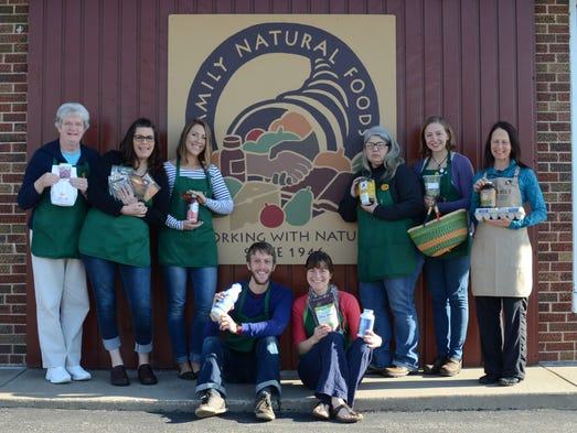 Family Natural Foods Wisconsin Rapids