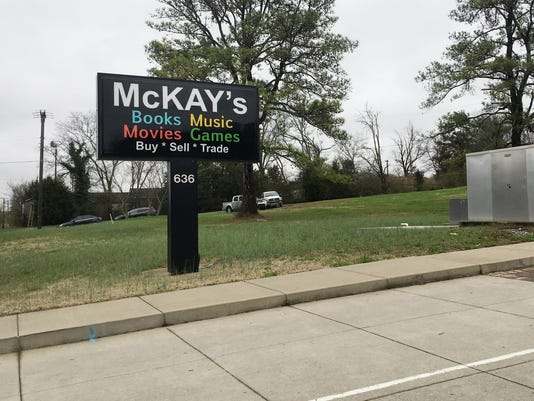 Music Stores In Chattanooga : mckay 39 s used bookstore is going strong despite trends ~ Russianpoet.info Haus und Dekorationen