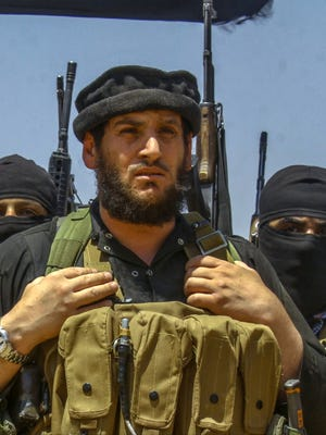 Abu Mohammed al-Adnani has been killed in Syria, the Islamic State group said on Aug. 31, 2016, with both Washington and Moscow claiming credit.