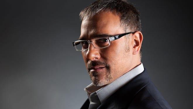 Héctor Suarez Gomis, actor mexicano