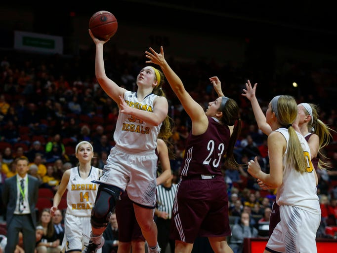 des moines single christian girls Des moines — the sting of a single-point loss in the 2016 class 1a state championship still fresh, the returning players within turkey valley's girls' basketball team immediately vowed they'd.