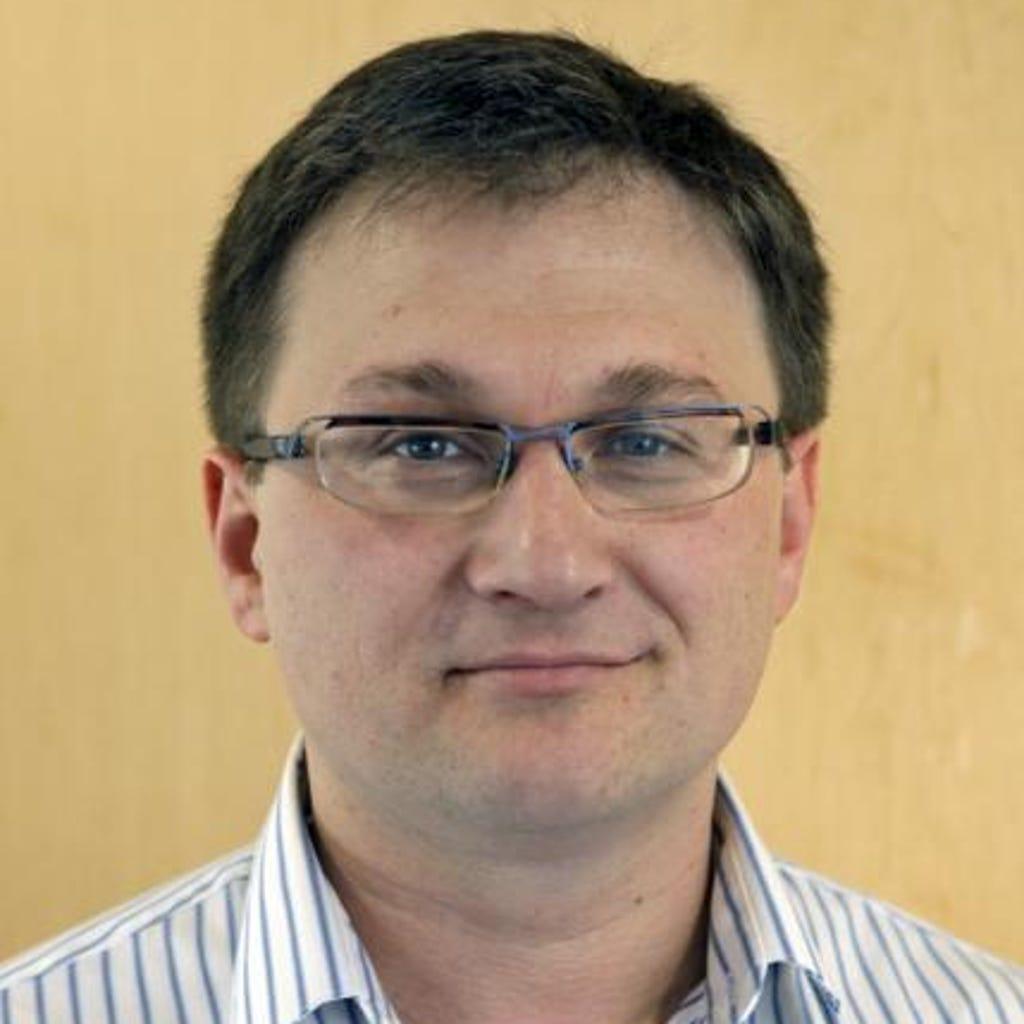 Alex Zapesochny