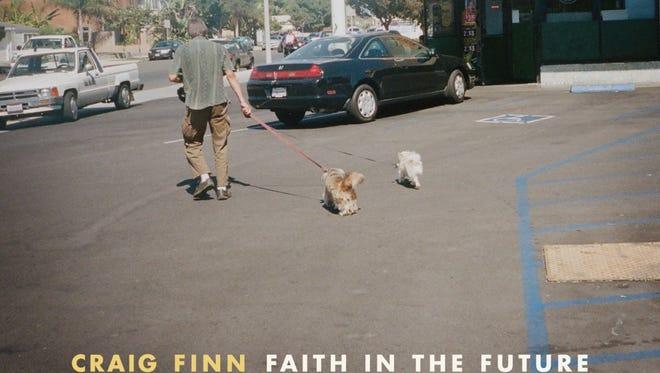 """""""Faith In The Future"""" by Craig Finn"""