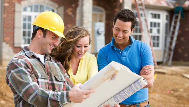 A home renovation project is a big investment, so it's essential to get the right company to work on yours.