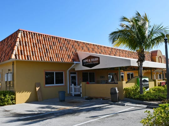Hops & Dough owner Tara Zysset plans on reopening