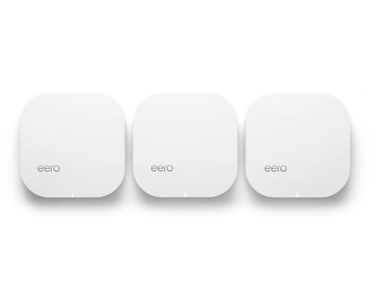 eero can improve your Wi-Fi
