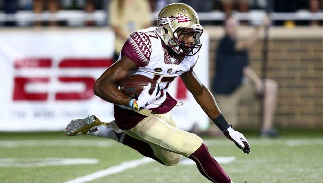 Jalen Ramsey earned ACC honors for his standout game against Boston College.