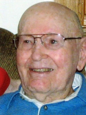 John Peak, 95