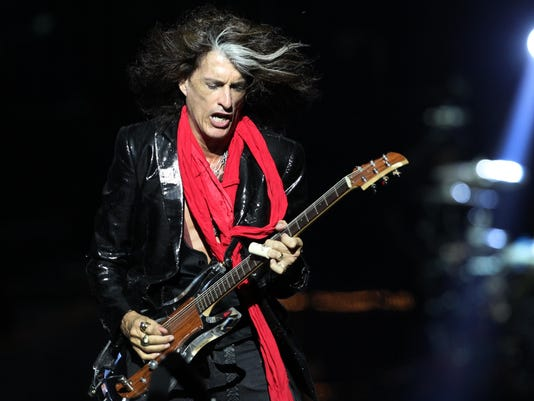 People Joe Perry