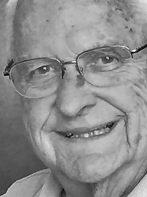 Leroy (Lee) Vernon Swanson, 87