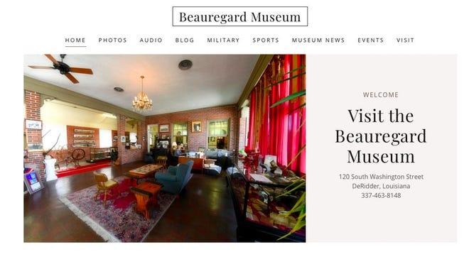 Beauregard Daily News