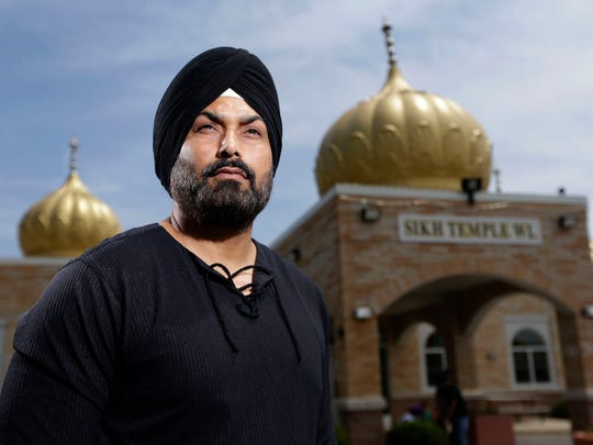 "In ""The Milwaukee Anthology,"" Pardeep Kaleka writes about the Oak Creek Sikh Temple shooting, including the murder of his father."