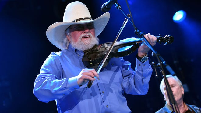 The Charlie Daniels Band will not be playing a show Sept. 25 at The Watering Hole. Four of the five concerts in the Duke FM series have been postponed until 2016.