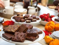 Save 25% on a bounty of brownie, cookie and bar gifts