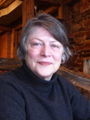 A 2013 photo of City Council member Jane Knodell.