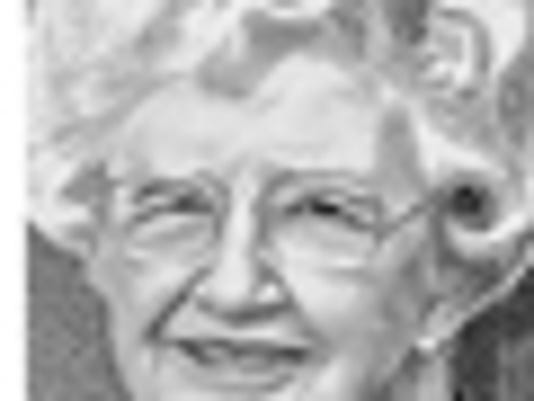 0803 Mary Margaret Haack