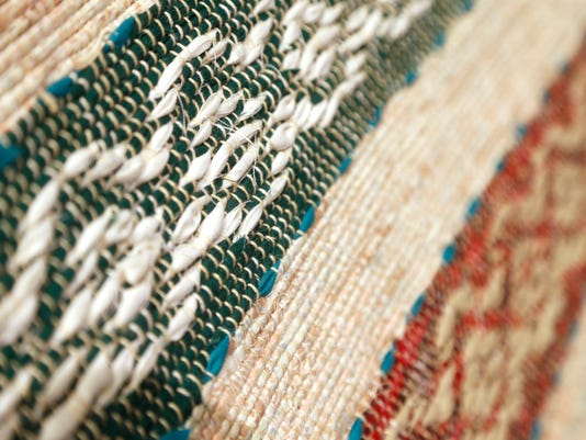 LAF Live 765 Art from the Loom