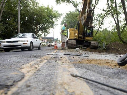 CHL 0909 Roads
