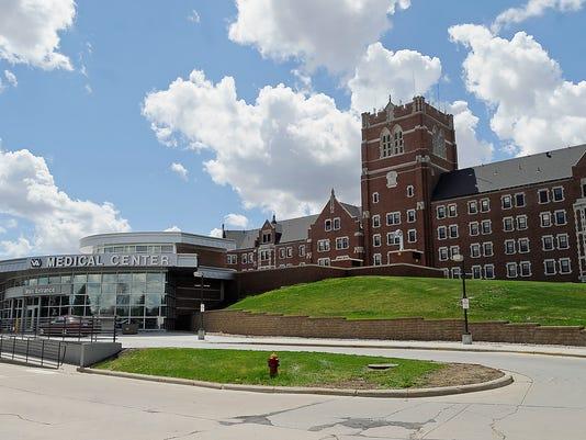 Sioux Falls VA hospital
