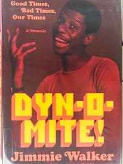 Comic Jimmie Walker was an early fan of David Letterman.