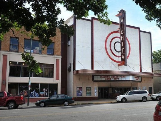 The historic Wichita Theatre and Performing Arts Center nurtures the city's need for culture and live entertainment.