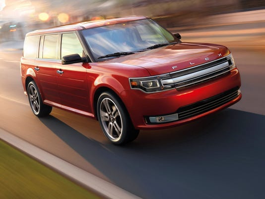 2014 Ford Flex crossover.jpg