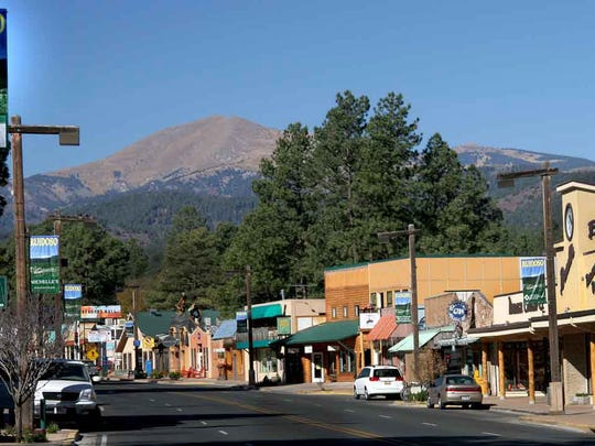 Events happening in and around Ruidoso