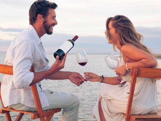 Date Night: Simple steps for matching food and wine